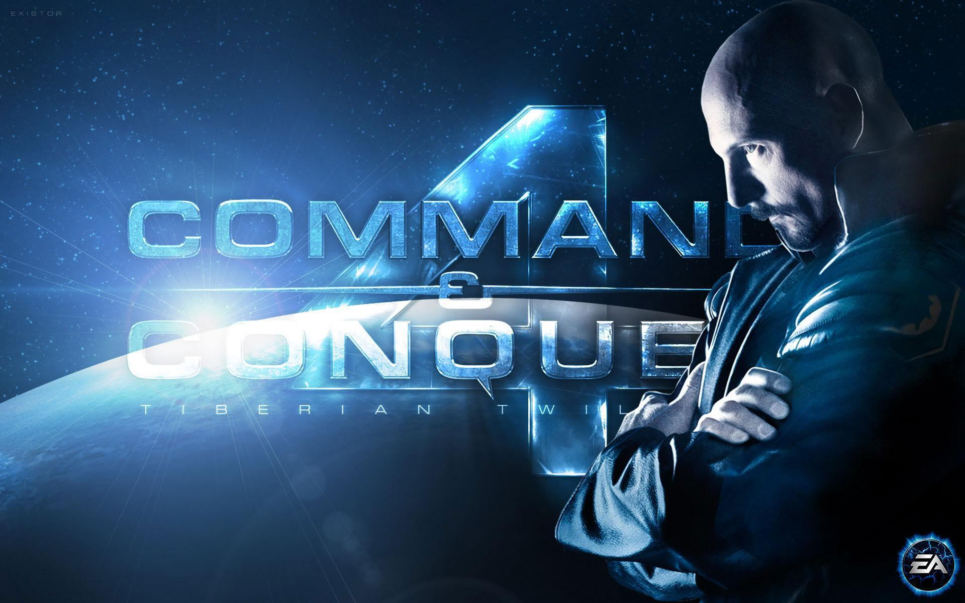 Command & Conquer 4 Tiberian Twilight Wallpapers - HD Wallpapers 75005