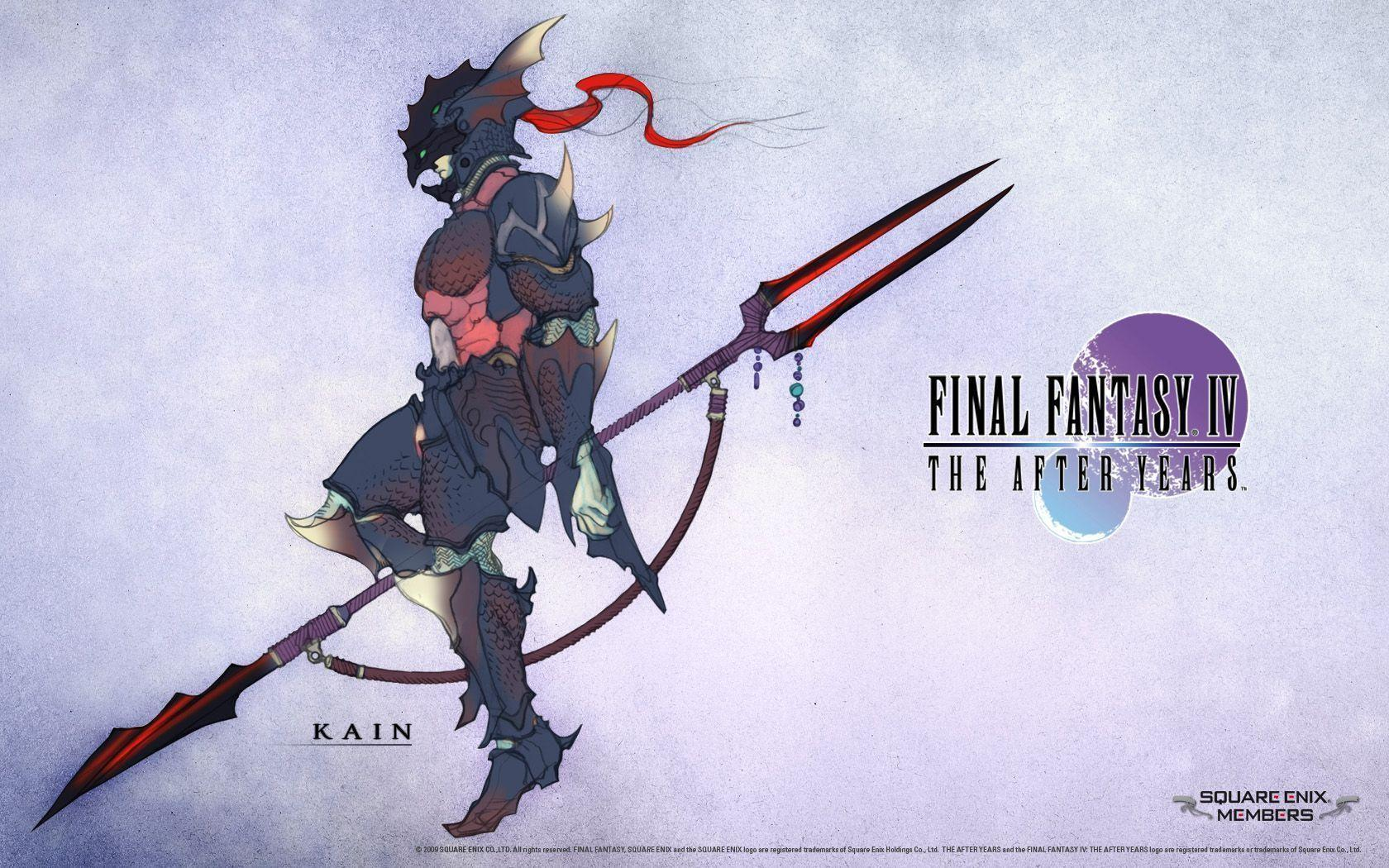 Download Final Fantasy Wallpapers 1680x1050