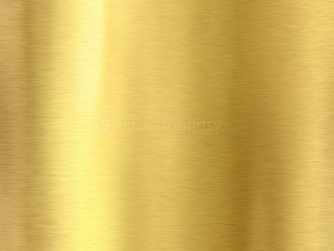 Gold silver wallpaper