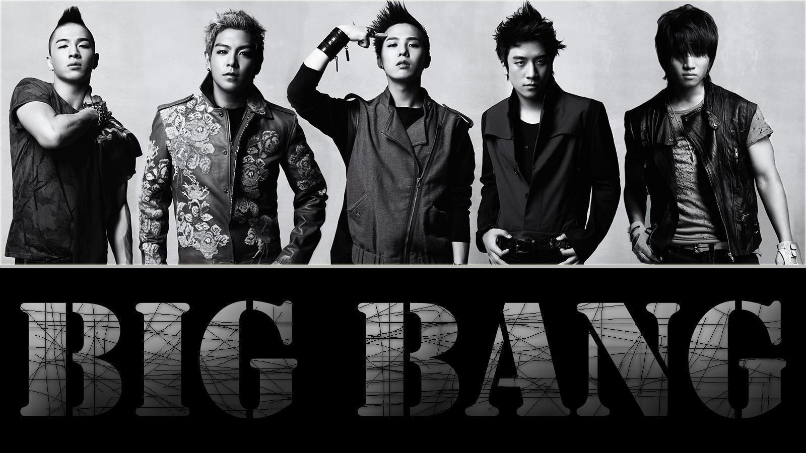 big bang kpop wallpaper 2013 - photo #32