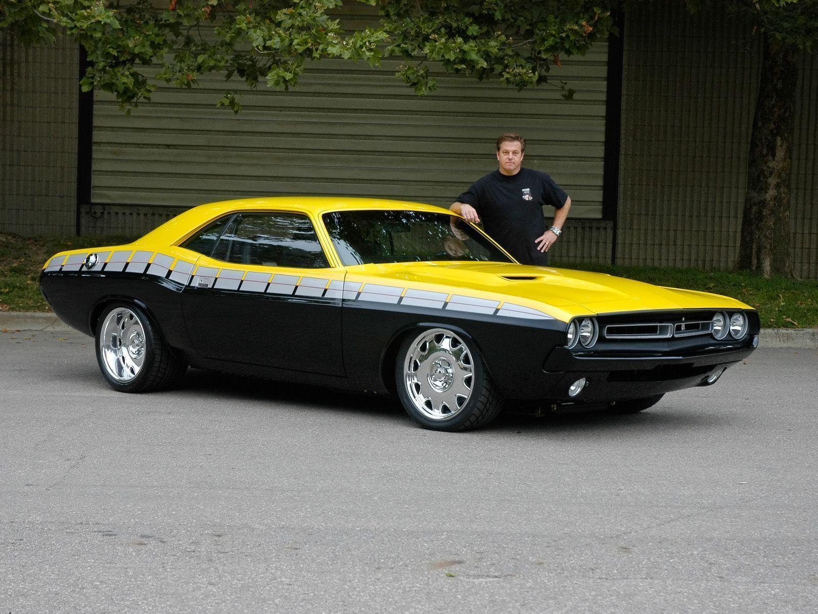 chip foose custom cars wallpapers - photo #2