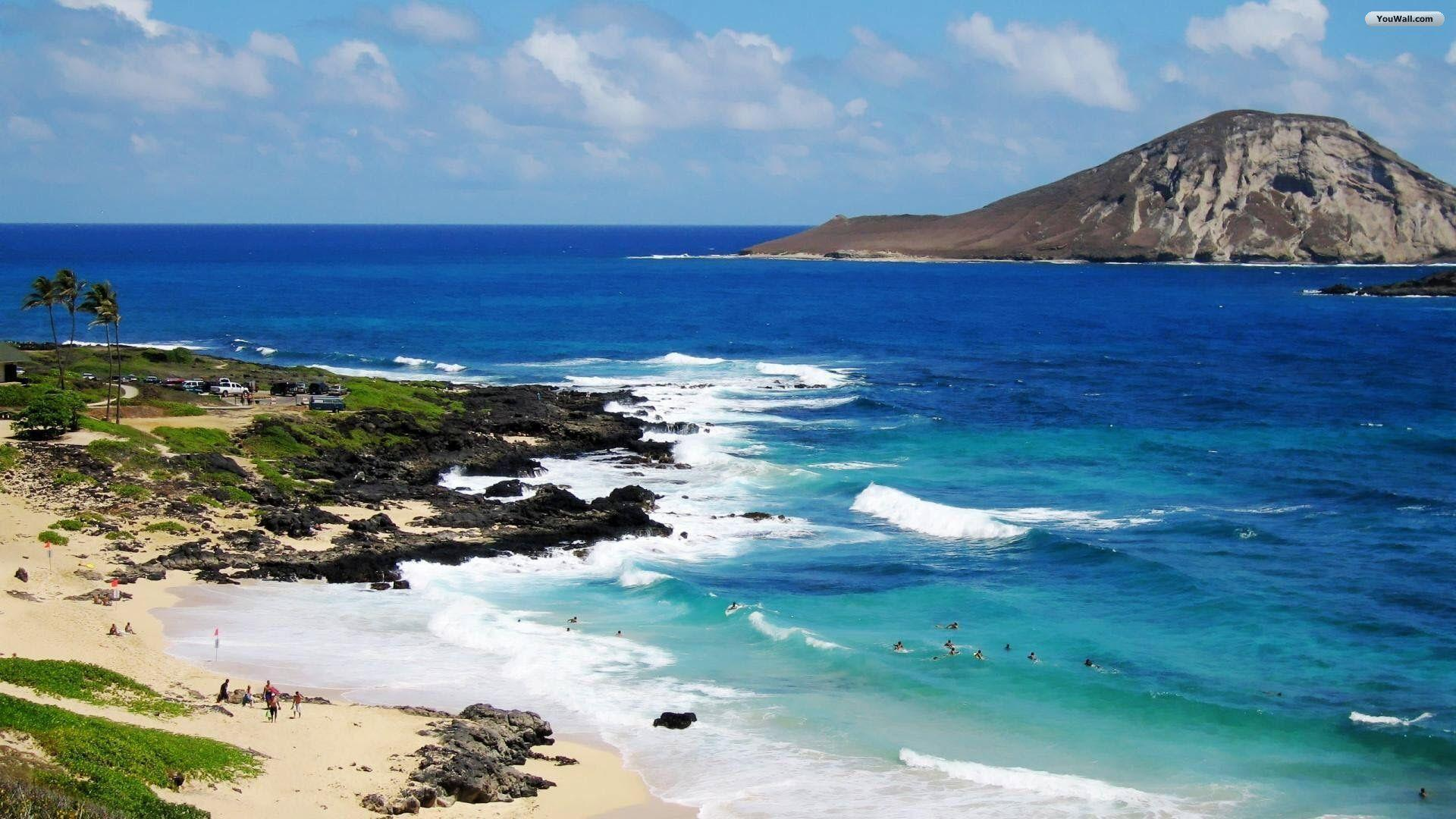 Hawaii Beaches wallpapers