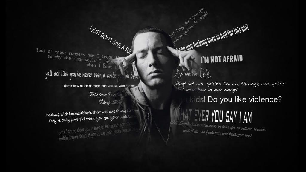 27 Eminem 8 Mile Wallpaper HD on WallpaperSafari