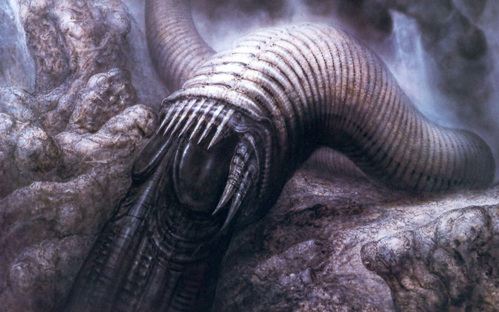 H.R. Giger Wallpapers - Wallpaper Cave