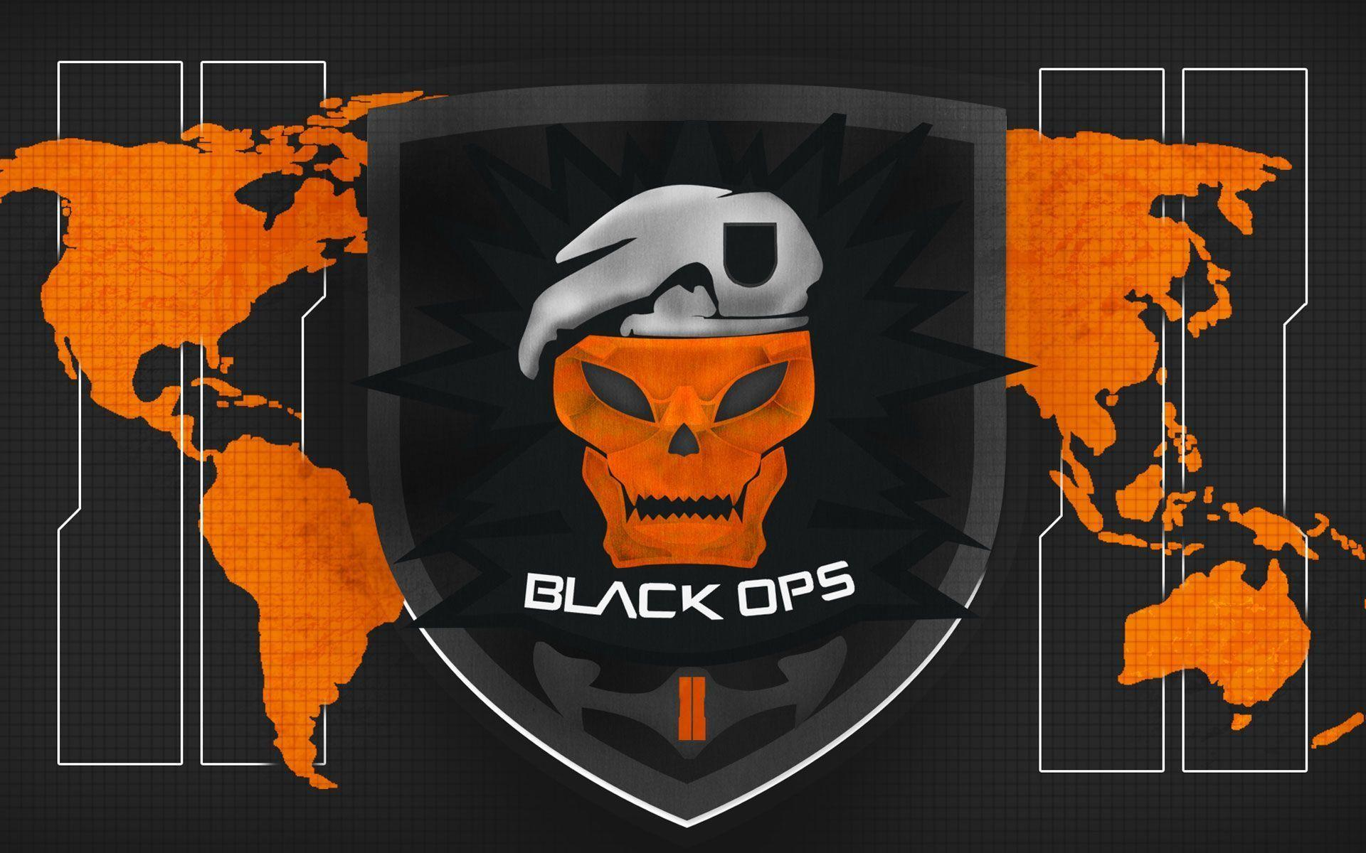 Black Ops 2 HD Wallpapers Collection Call Of Duty Map Packs