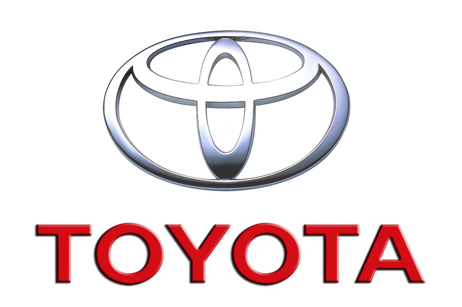 Toyota Company Logo – 1600×1063 High Definition Wallpaper ...