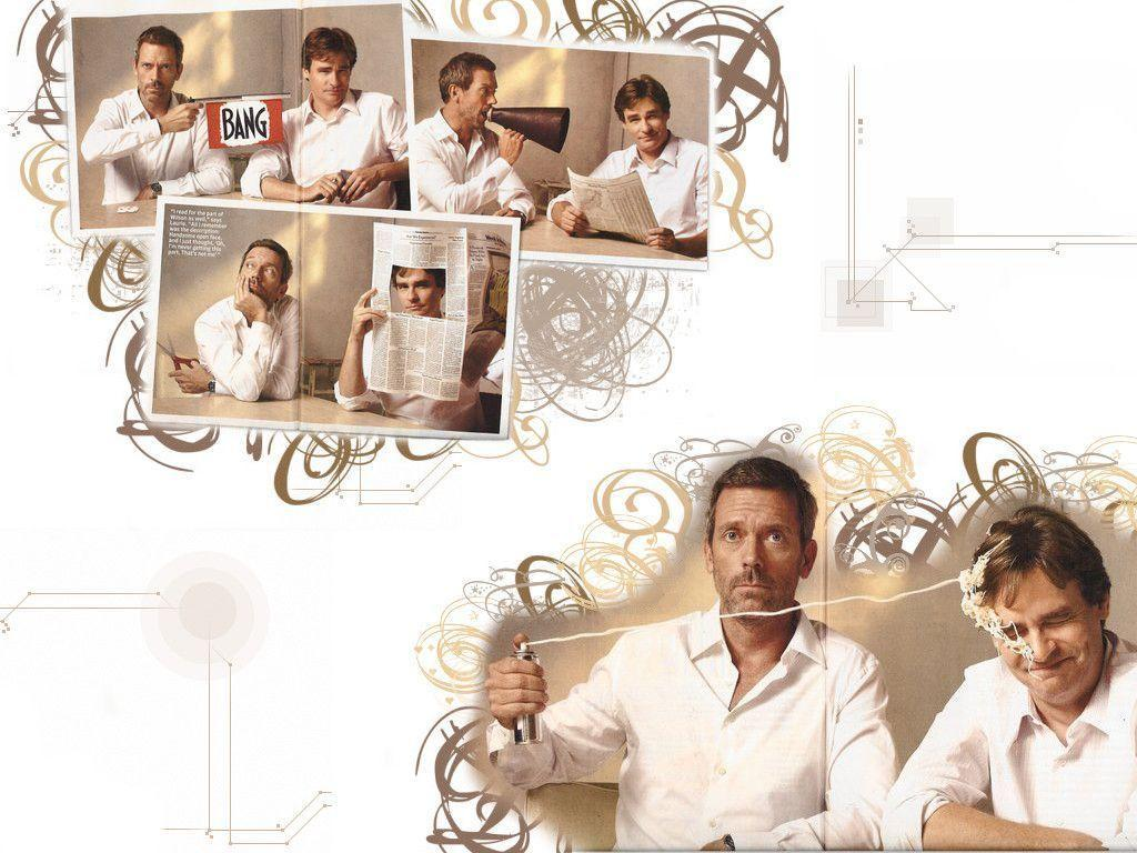 TV Guide wallpaper - House M.D. Wallpaper (2522934) - Fanpop