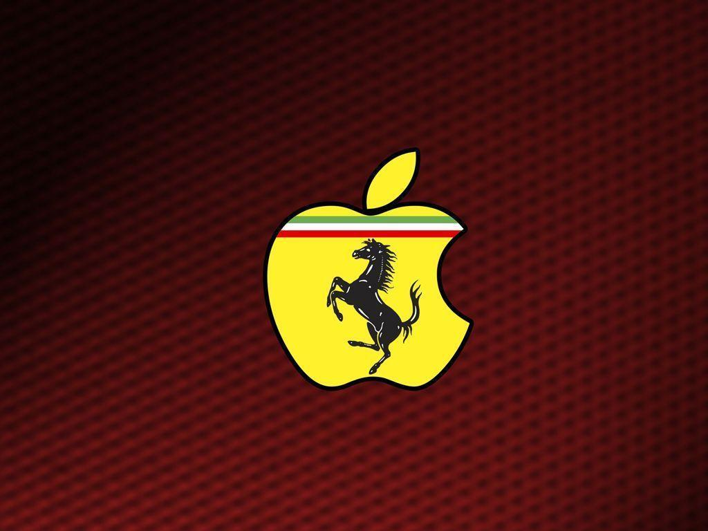 Ferrari Logo 18 Backgrounds | Wallruru.