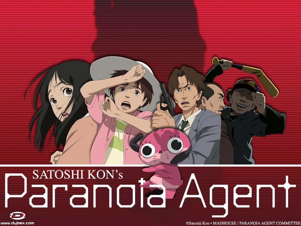 Image Result For Paranoia Agent Wallpaper Images