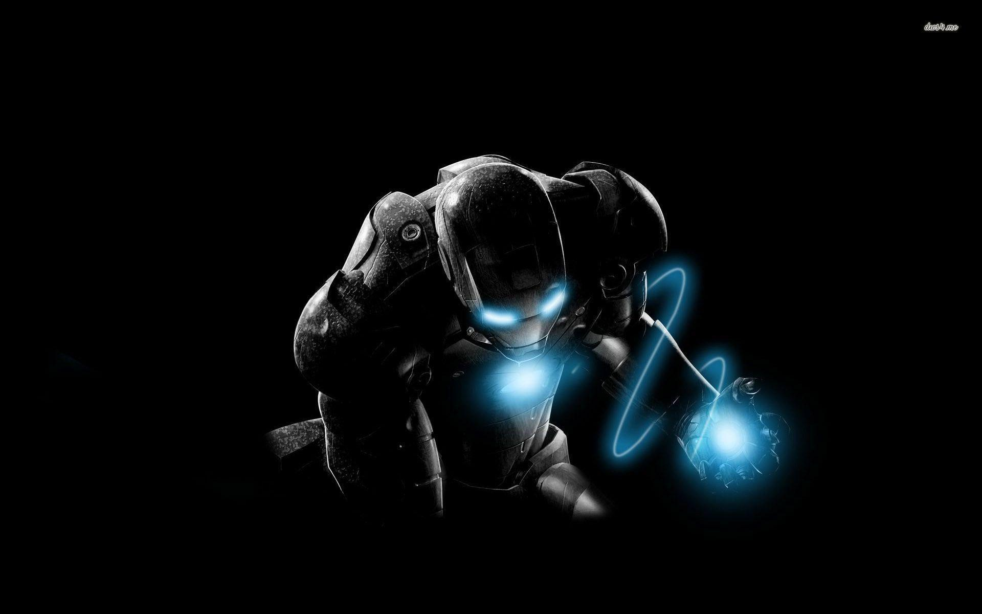 Iron Man Wallpapers - Full HD wallpaper search