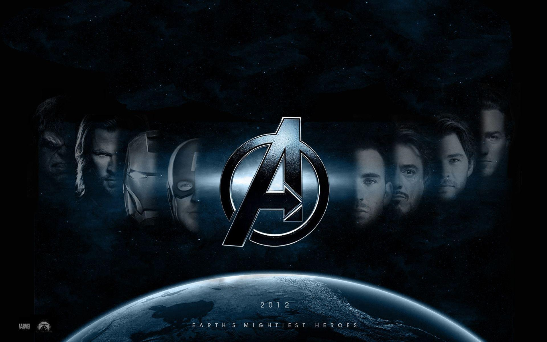 Thor in the The Avengers desktop wallpapers