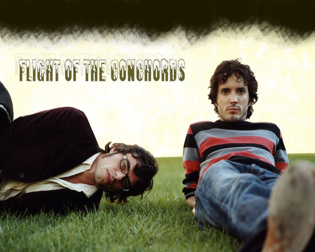 Flight of the Conchords Wallpapers