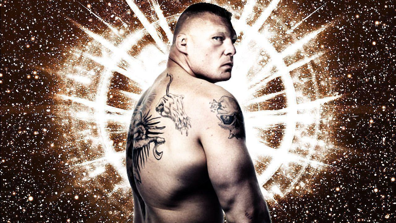 Brock Lesnar HD Wallpapers Free Download For PC Desktop