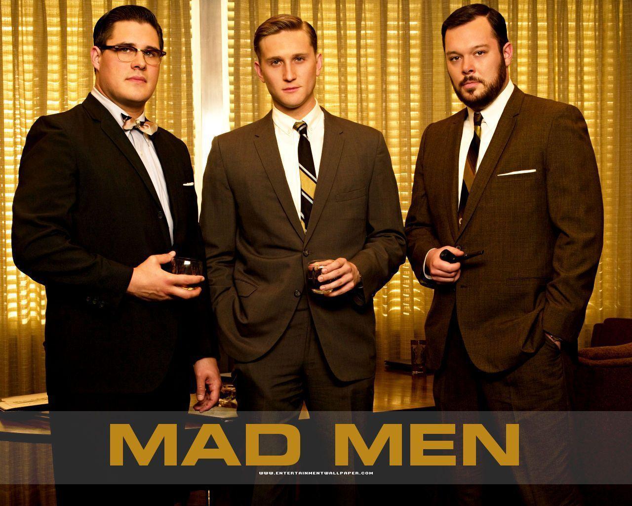 Mad Men Wallpapers - Wallpaper Cave