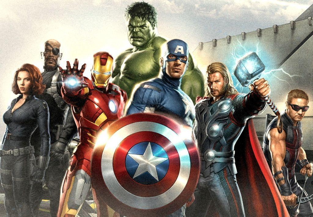 Download 200 Wallpaper Avengers Hd Download HD Terbaru
