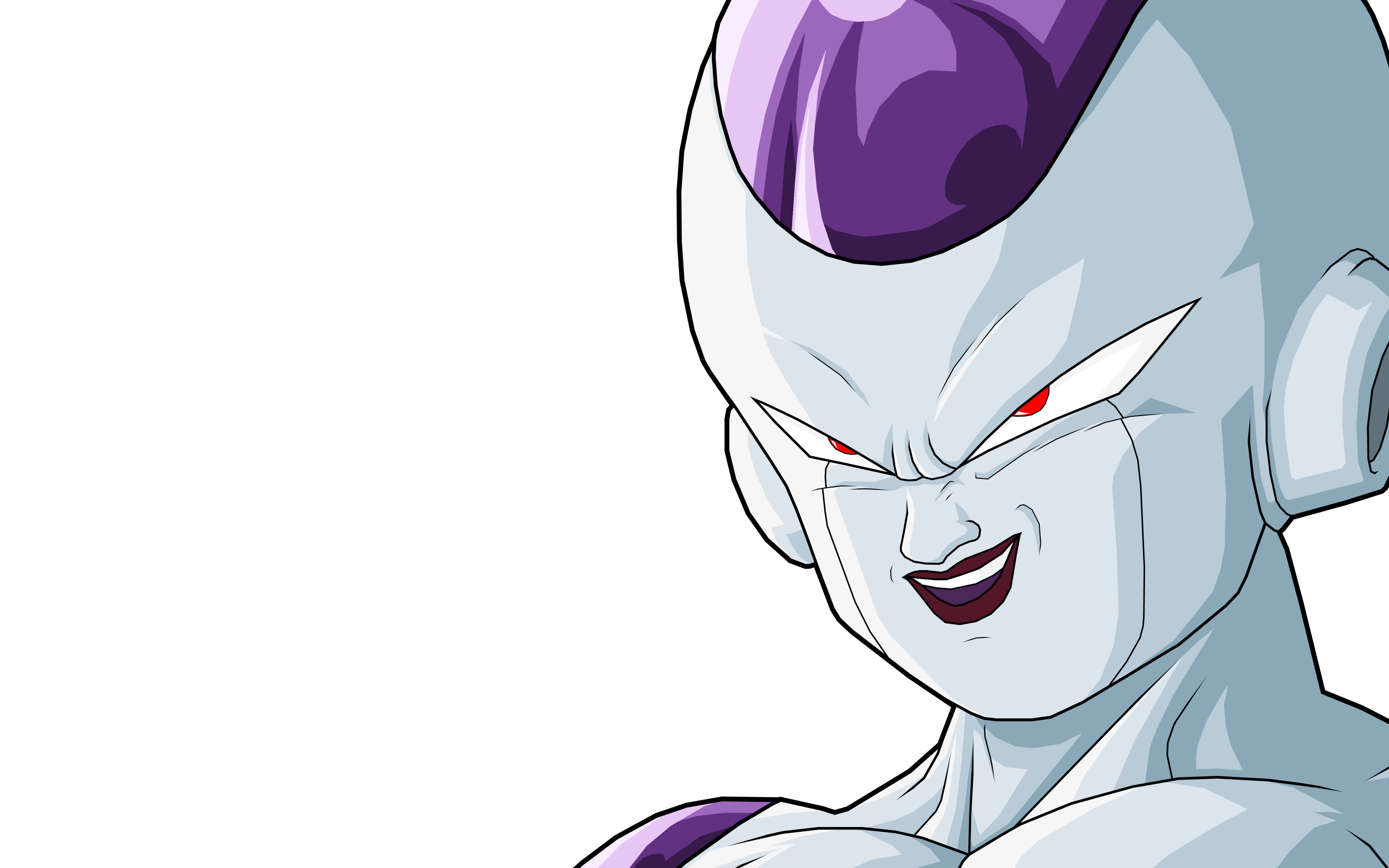 dbz frieza wallpaper - photo #11