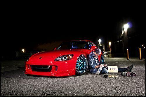 Hellaflush S2000 Wallpapers