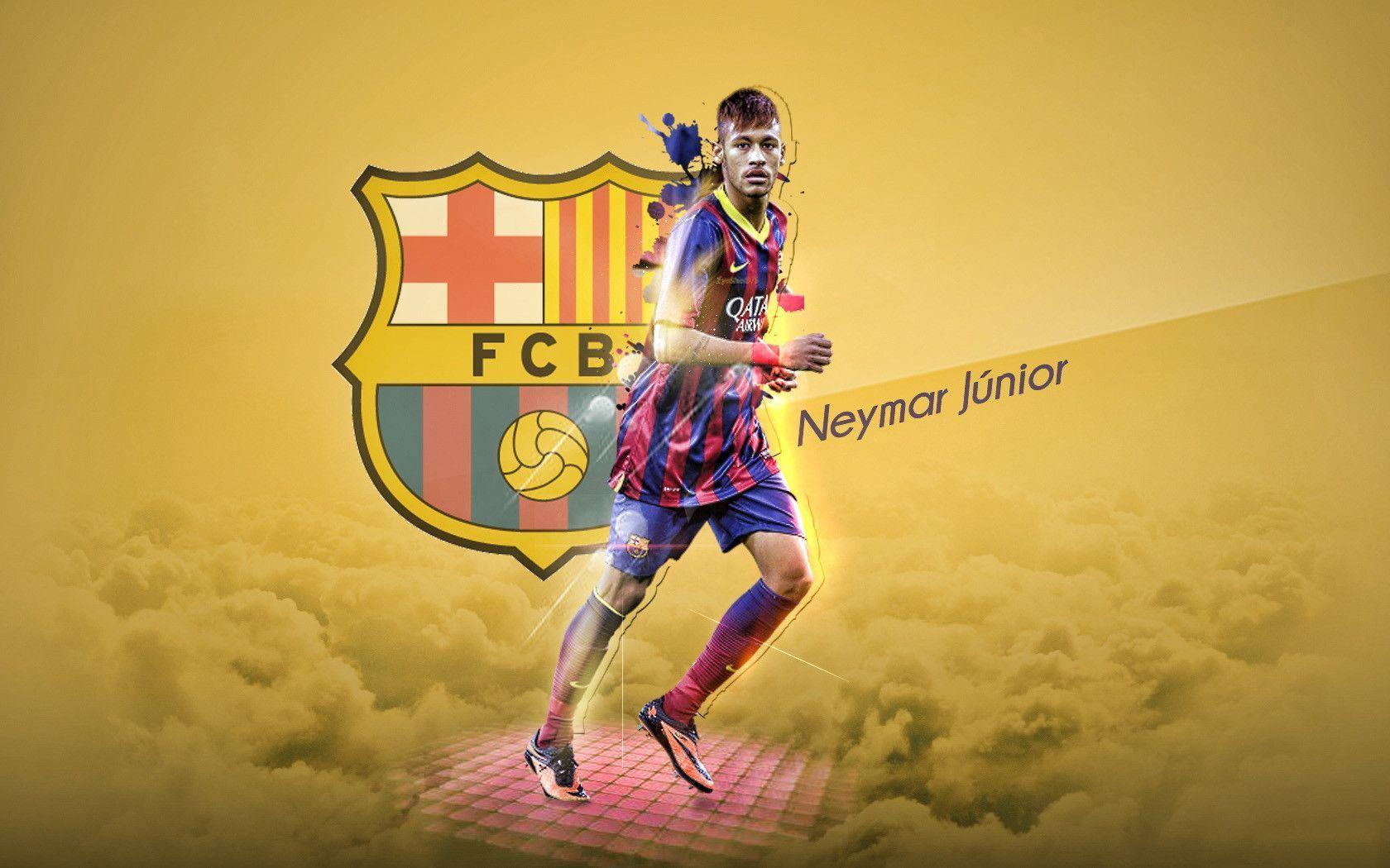 Neymar HD Wallpapers 2015 Sporteology