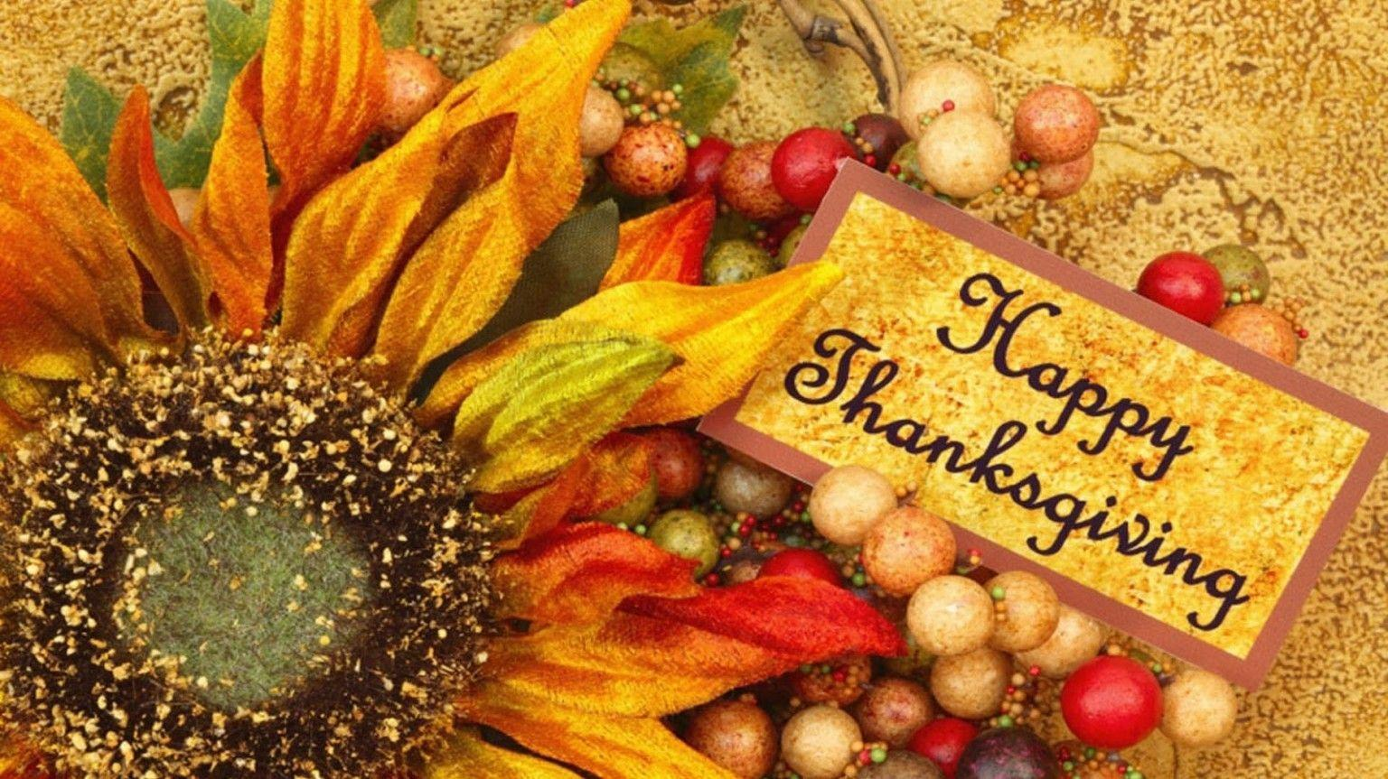 Happy Thanksgiving Day Sms Poems Quotes Wishes Wallpapers