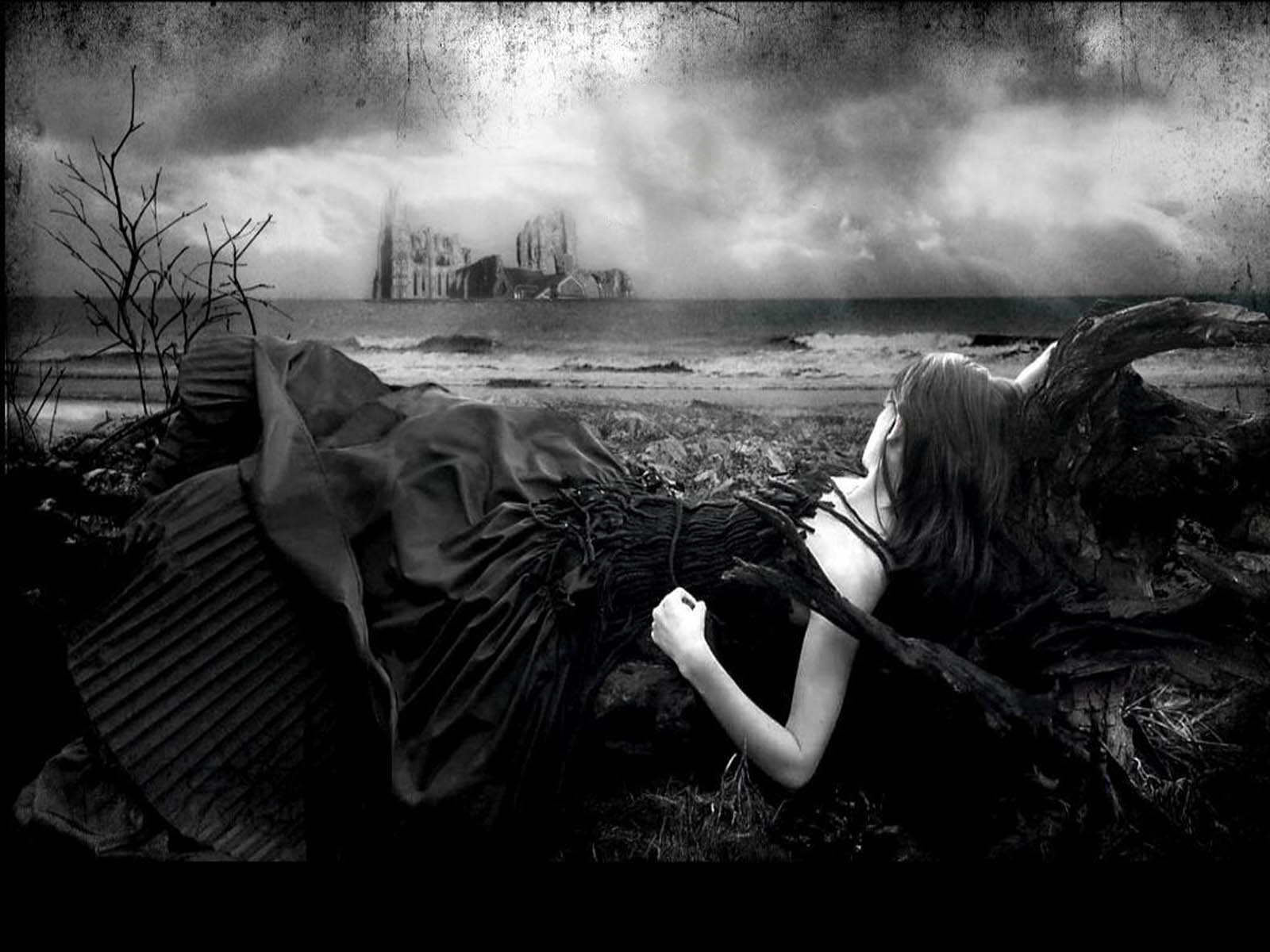 Dark Gothic Wallpapers | Hd Wallpapers