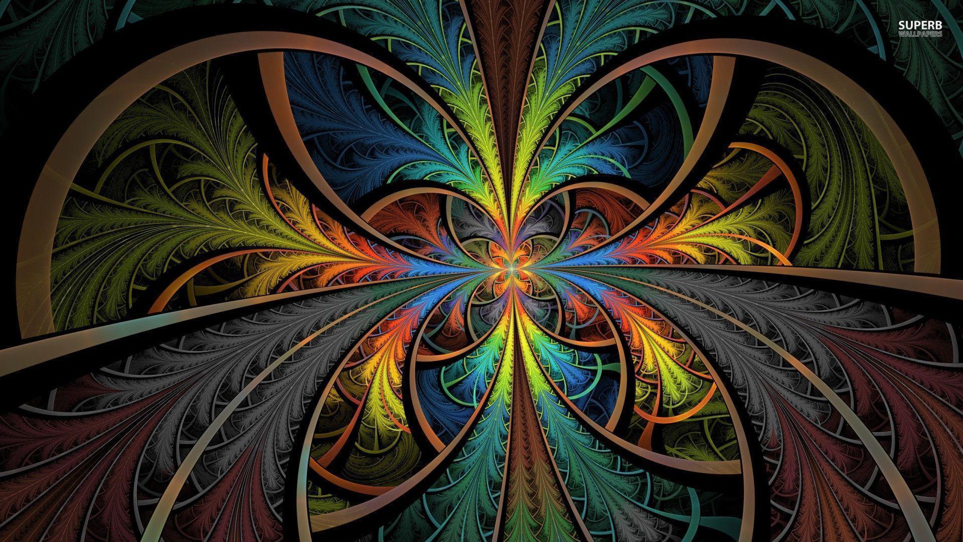 Psychedelic Desktop Backgrounds - Wallpaper Cave