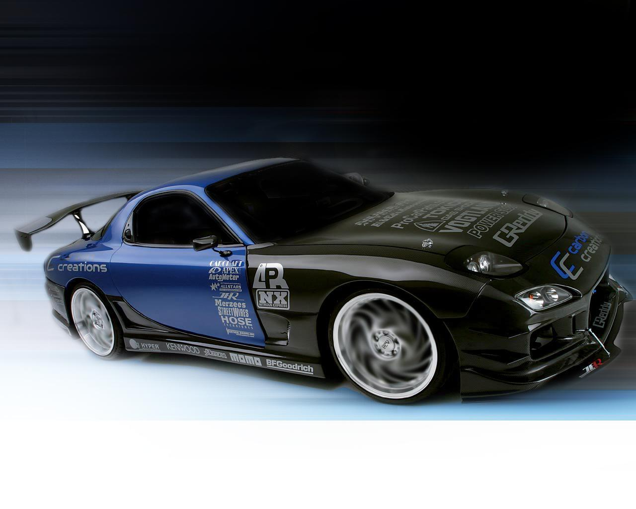 Sports Cars Wallpapers For Desktop - IMG Car