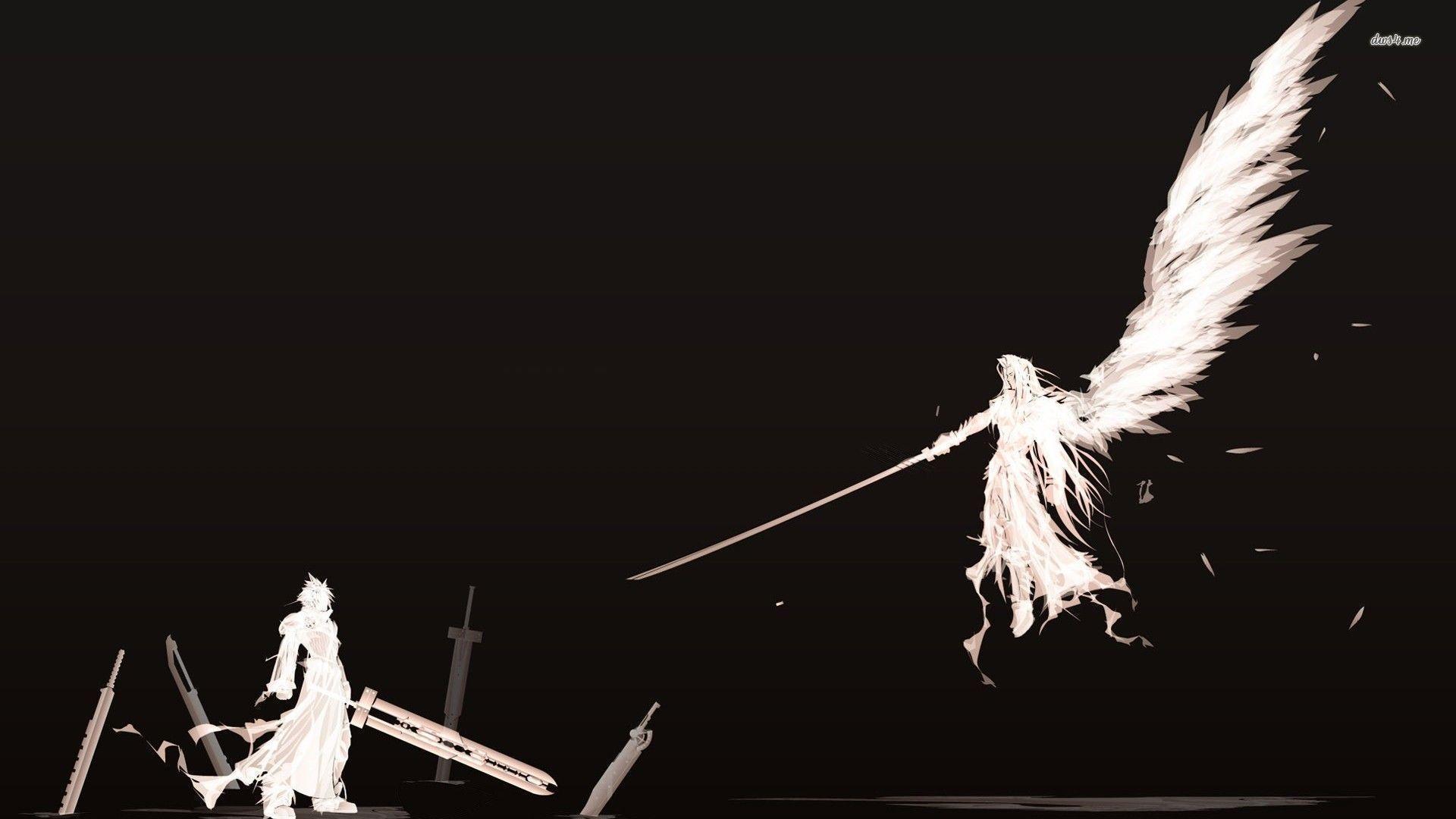 Final Fantasy 7 Sephiroth Wallpapers