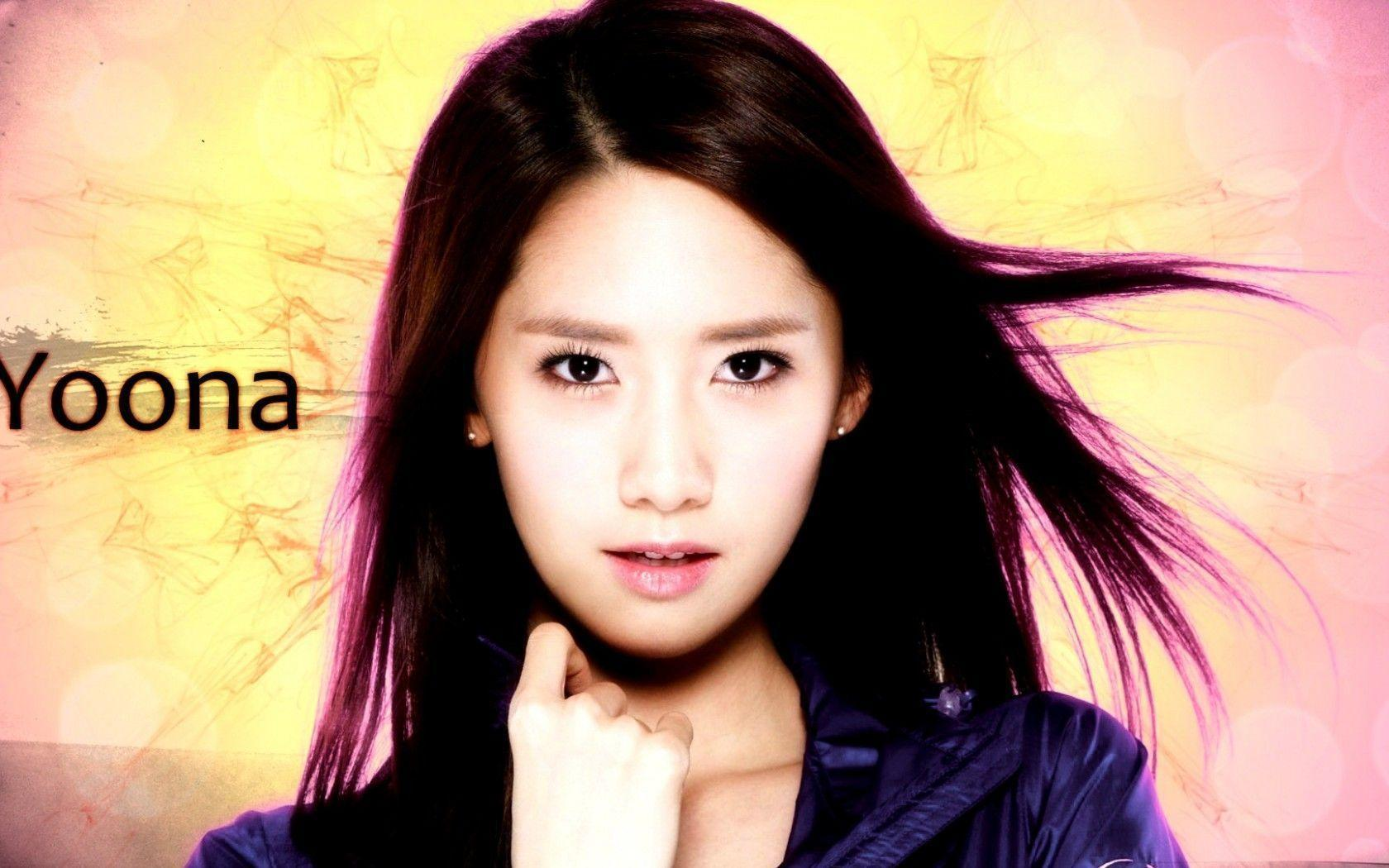 Yoona Wallpapers 2015