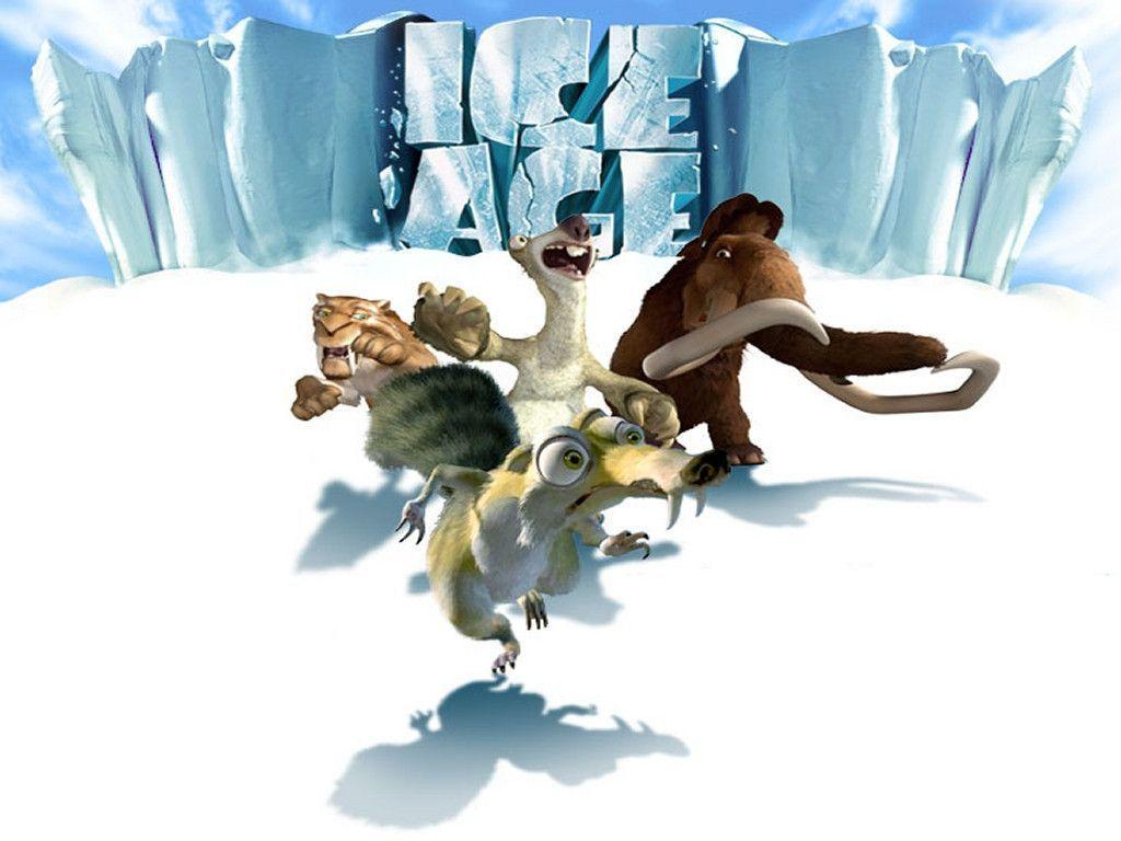 Ice Age Wallpapers - Wallpaper Cave