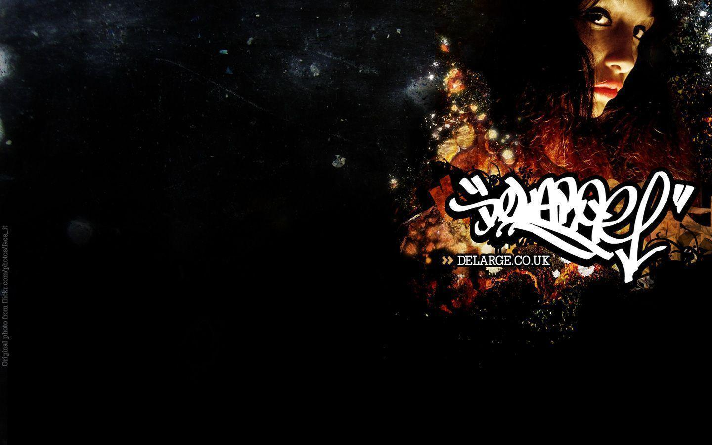 Hip hop graffiti wallpaper hd