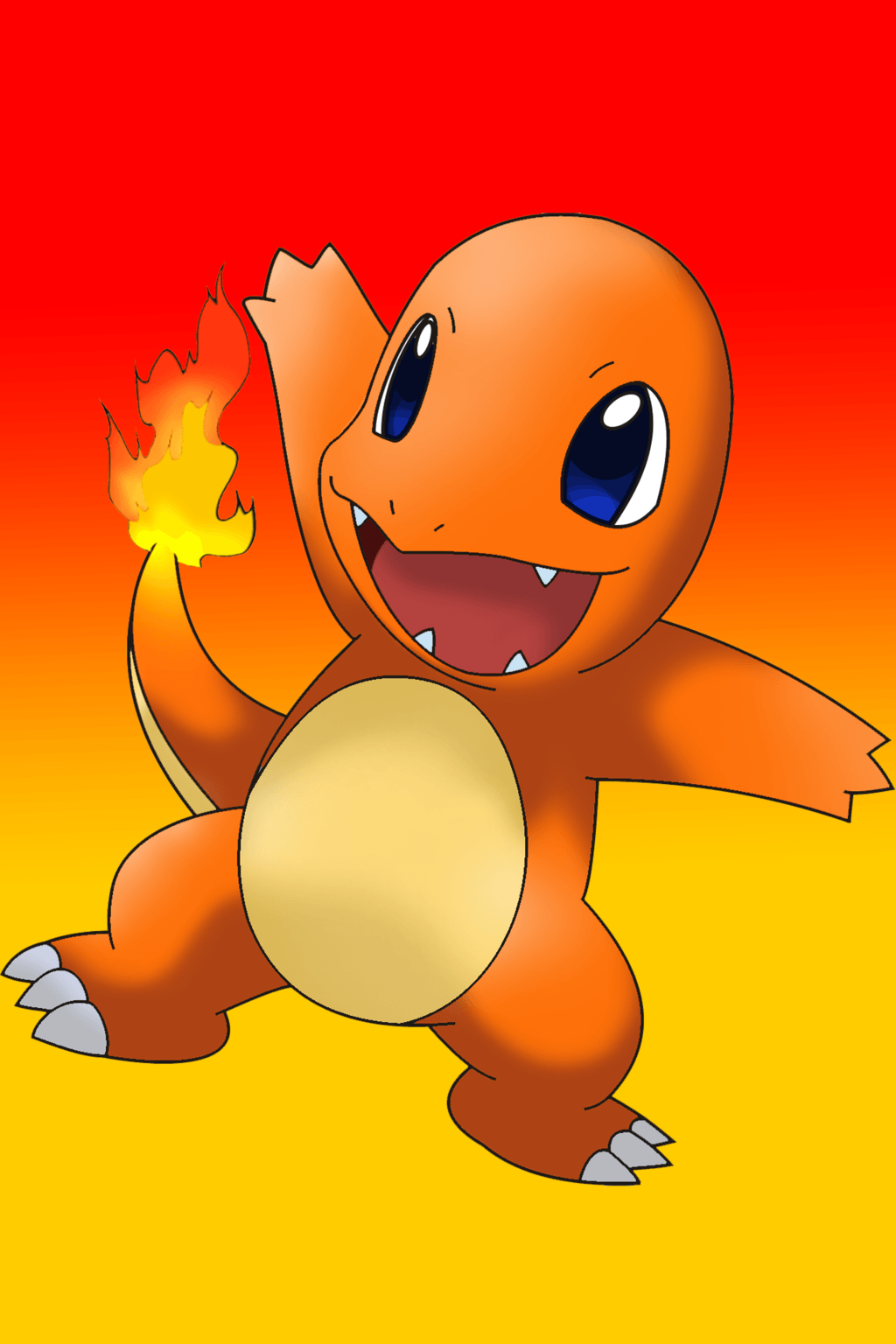 charmander backgrounds wallpaper cave