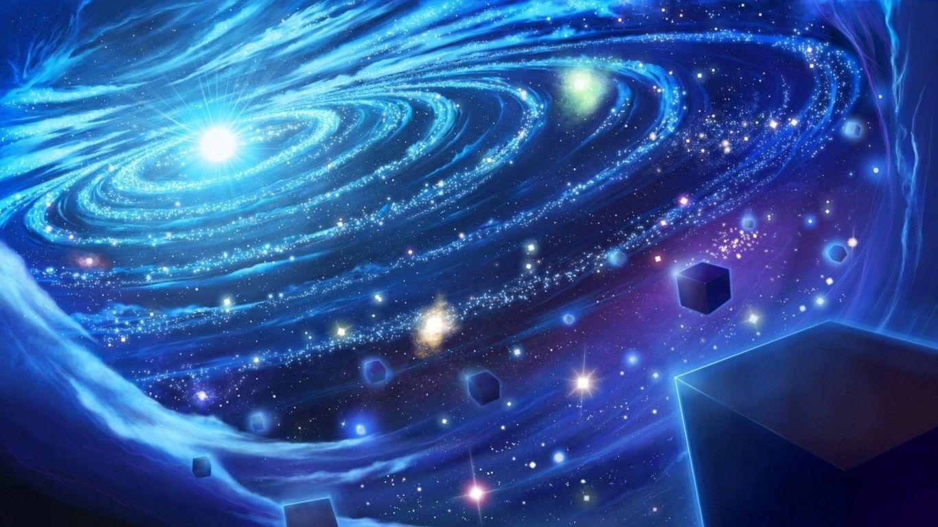 3d Galaxy Wallpaper: Galaxy Widescreen Wallpapers