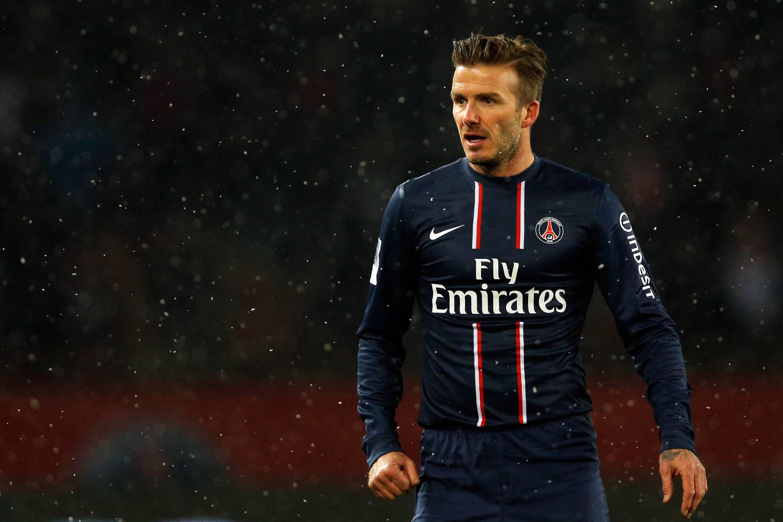 Enjoy Our Wallpaper Of The Month David Beckham