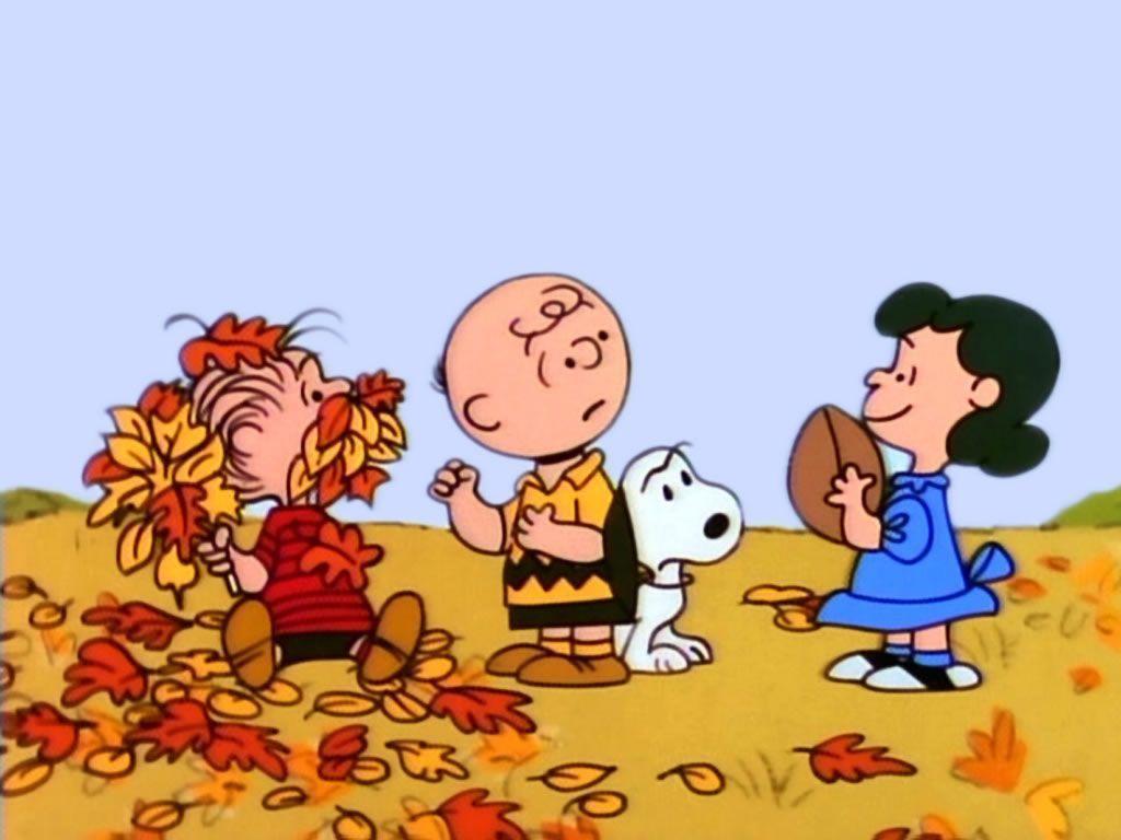 Charlie Brown Wallpapers - Wallpaper Cave