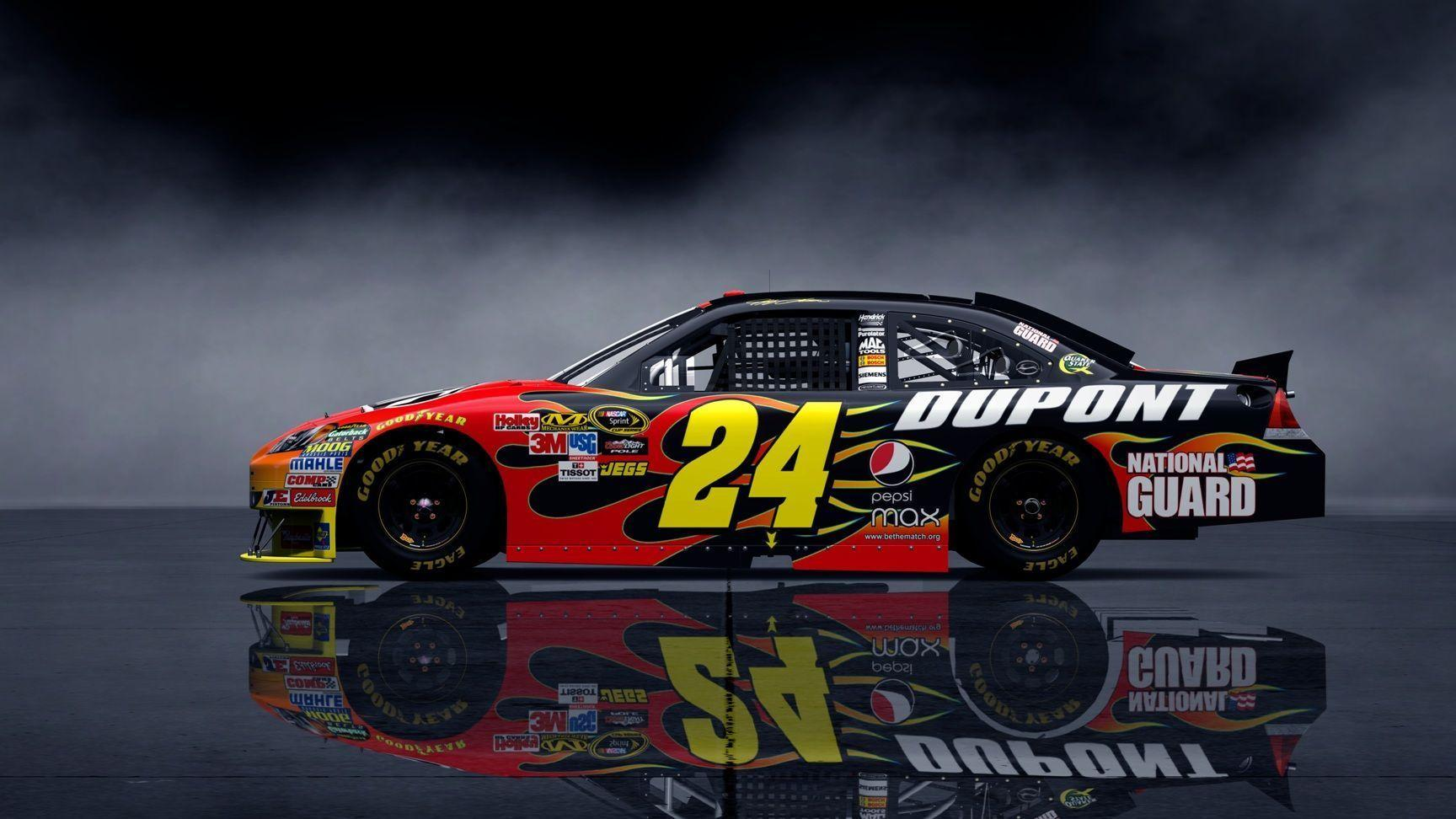 jeff gordon desktop wallpaper - photo #12