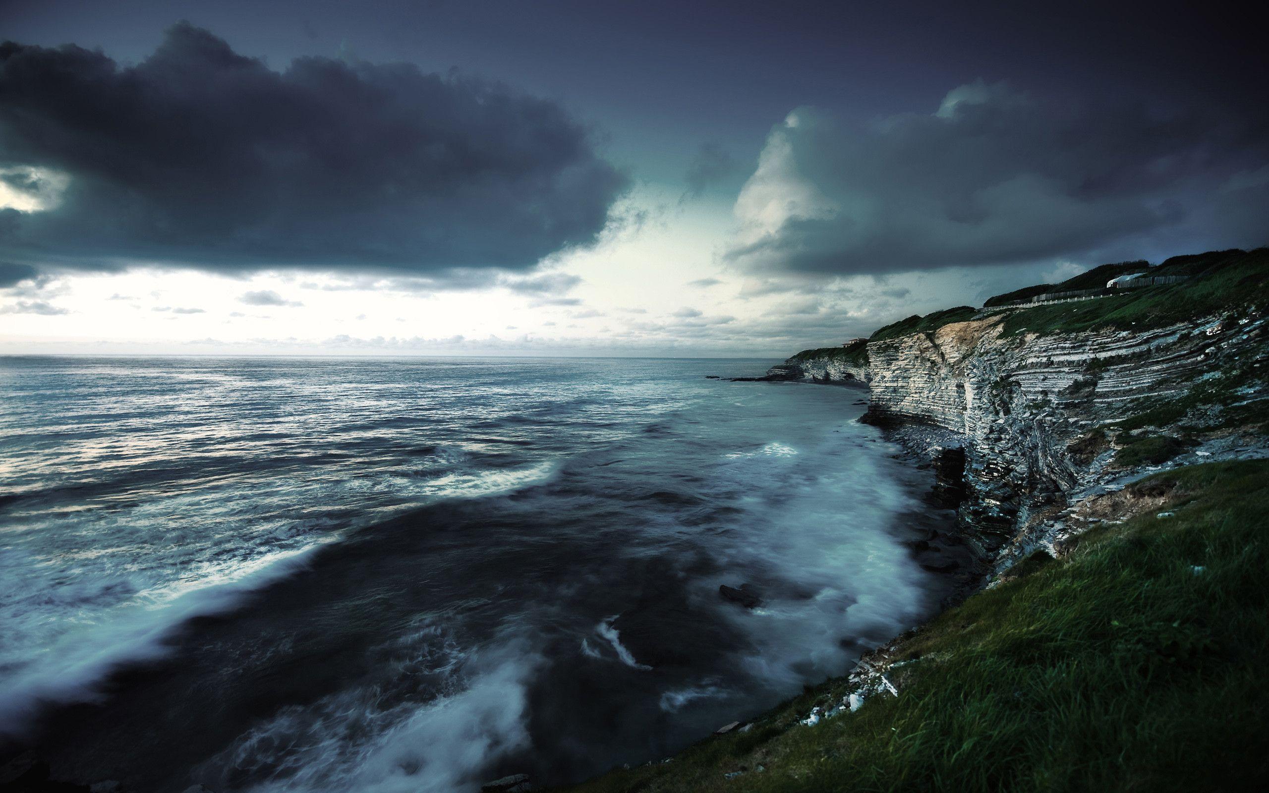 1438 ocean hd wallpapers - photo #18