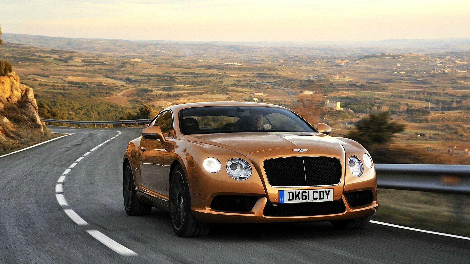 Bentley Car Wallpaper >> Bentley Wallpapers Wallpaper Cave
