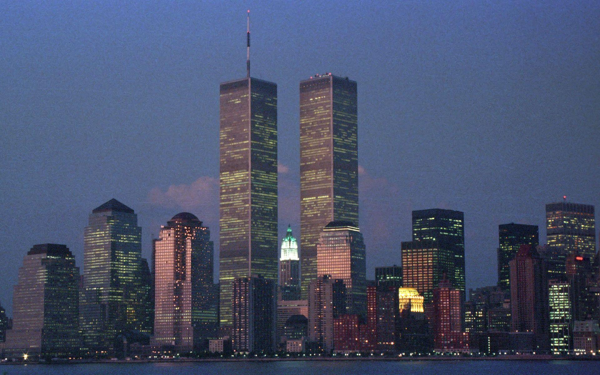 World Trade Center Wallpapers Wallpaper Cave