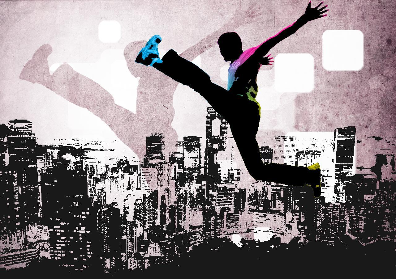 Awesome Parkour Wallpaper Parkour Wallpap...