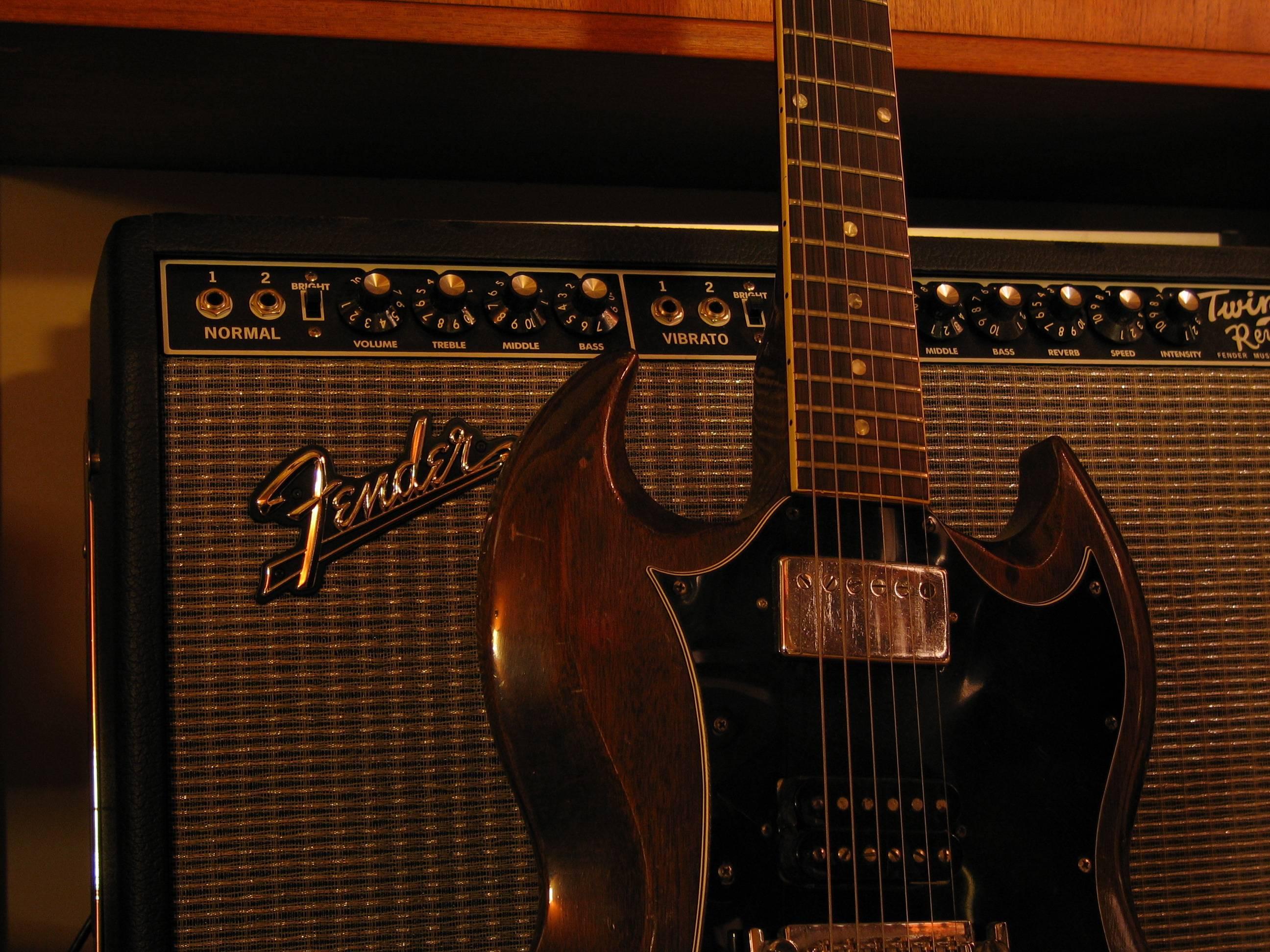 Guitar HD Wallpapers Backgrounds Wallpaper 1920?1200 Wallpapers Of ...