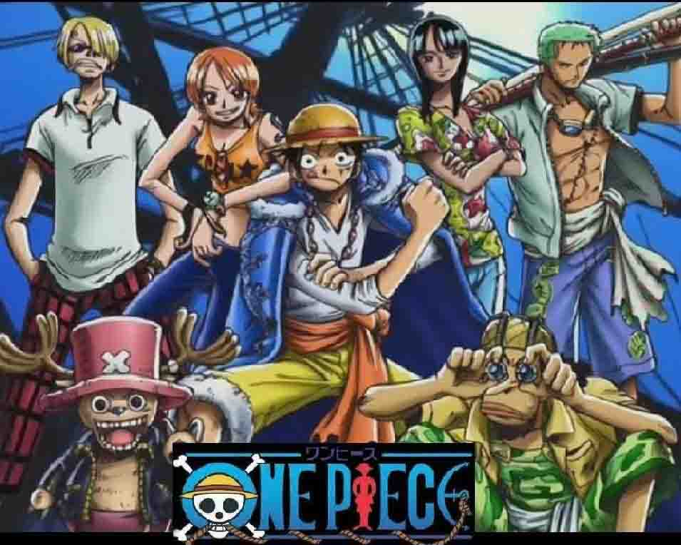 Best One Piece Crew Wallpapers