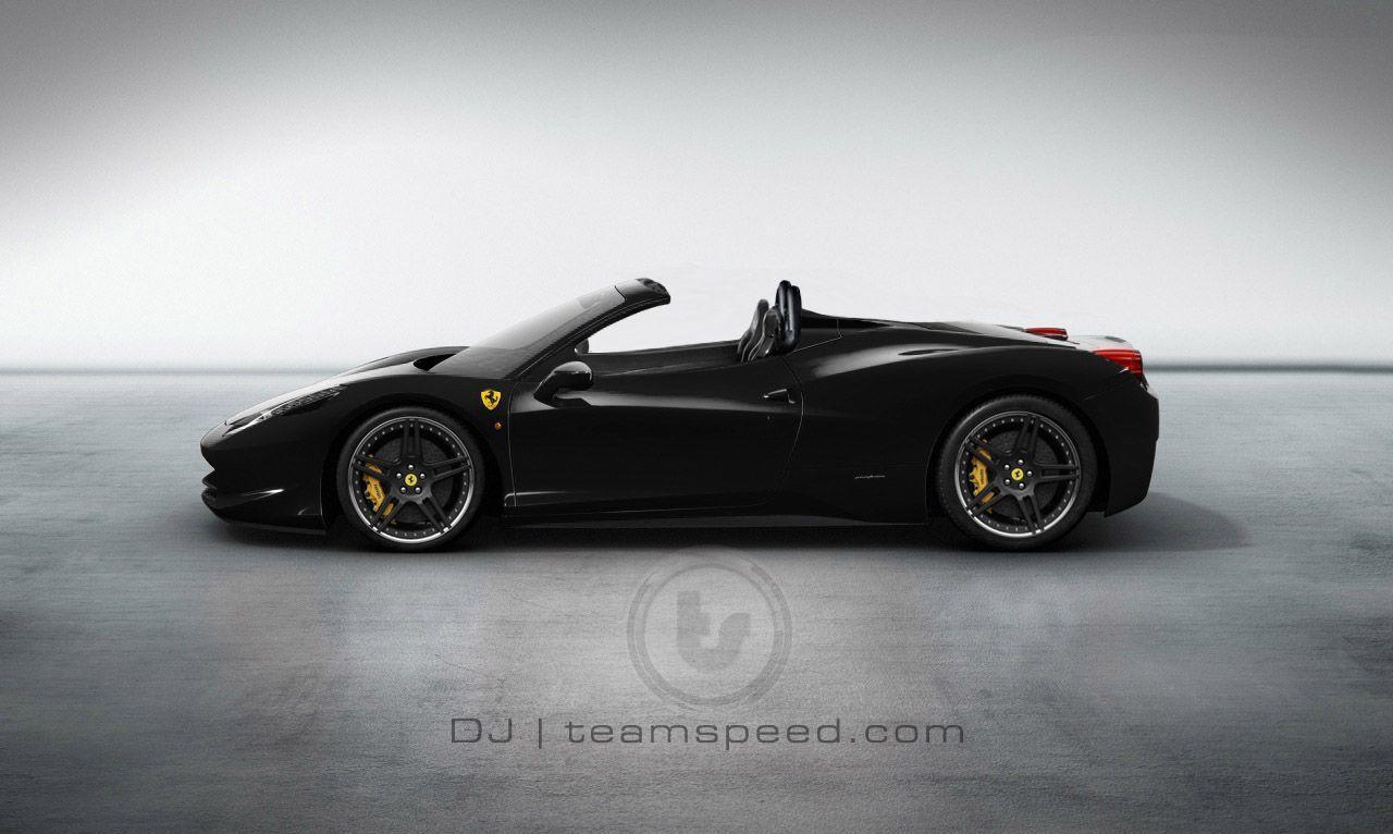 Ferrari Superfast High Quality Wallpaper