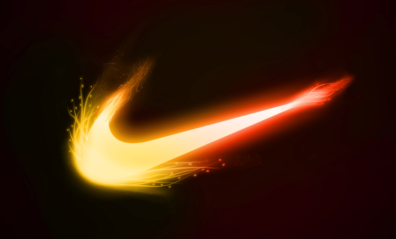 wallpaper nike signs - photo #20