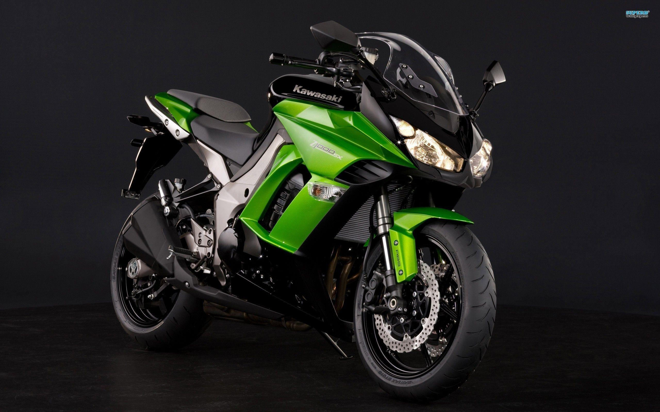 Kawasaki Ninja Wallpapers