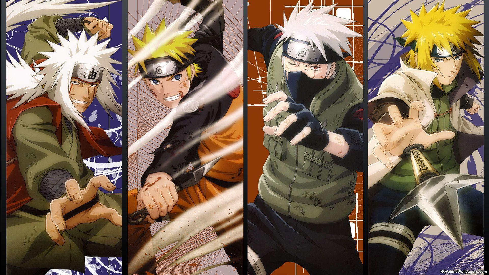 Naruto Wallpapers Free Download 1920x1080 Wallpapers