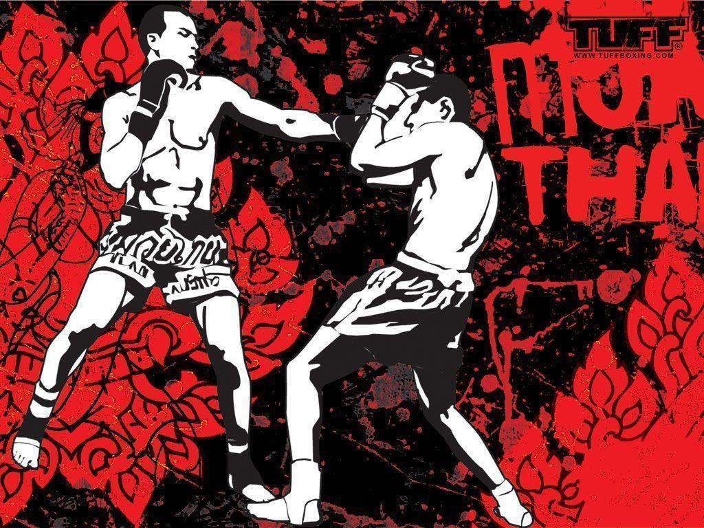 Muay thai wallpapers 2015 wallpaper cave for Thai wallpaper gallery