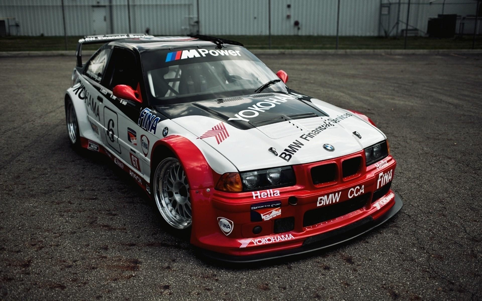 Bmw E36 M3 Wallpapers Wallpaper Cave