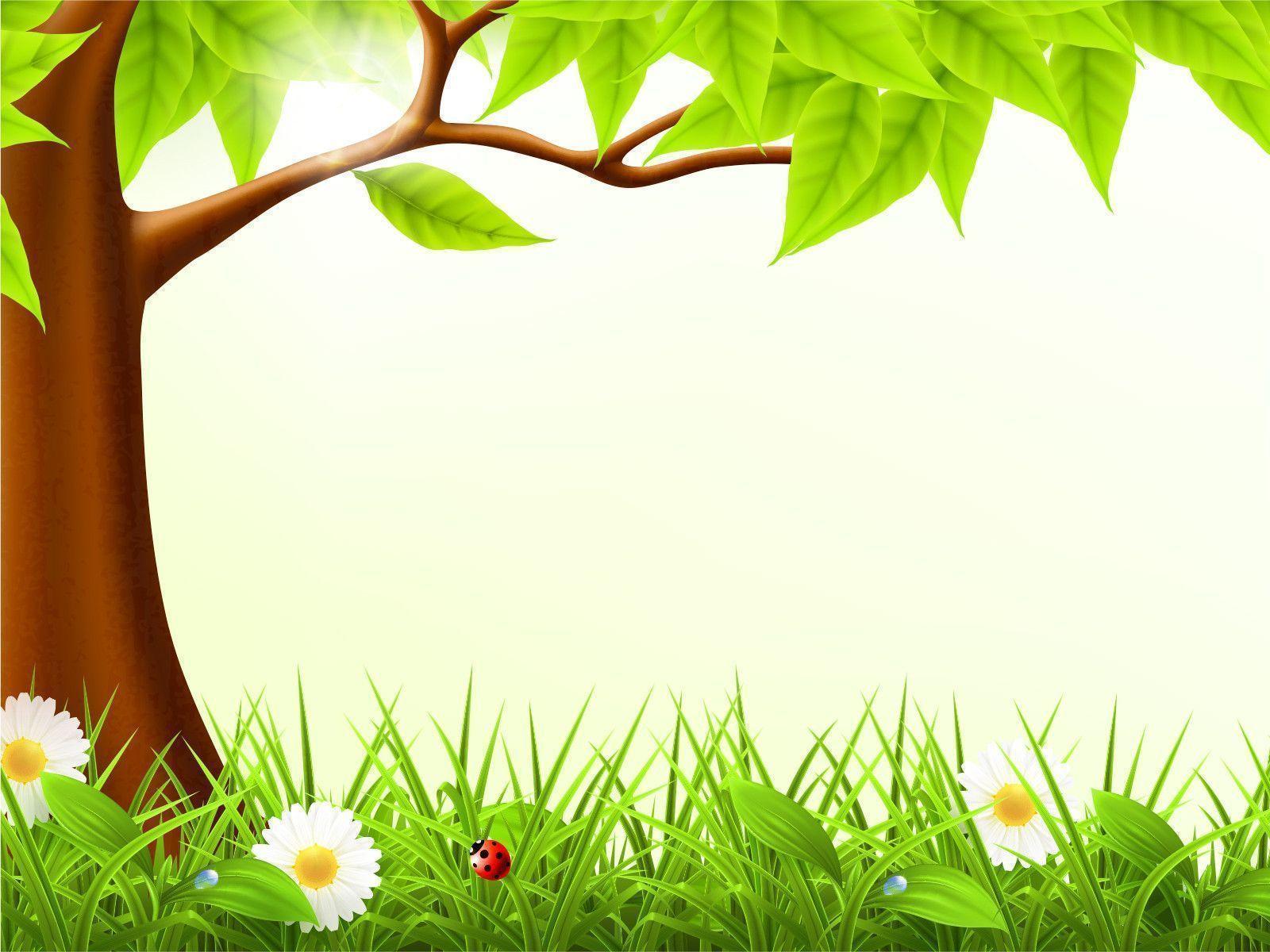 Картинка с деревьями для детей для фона, маяковский объяснение