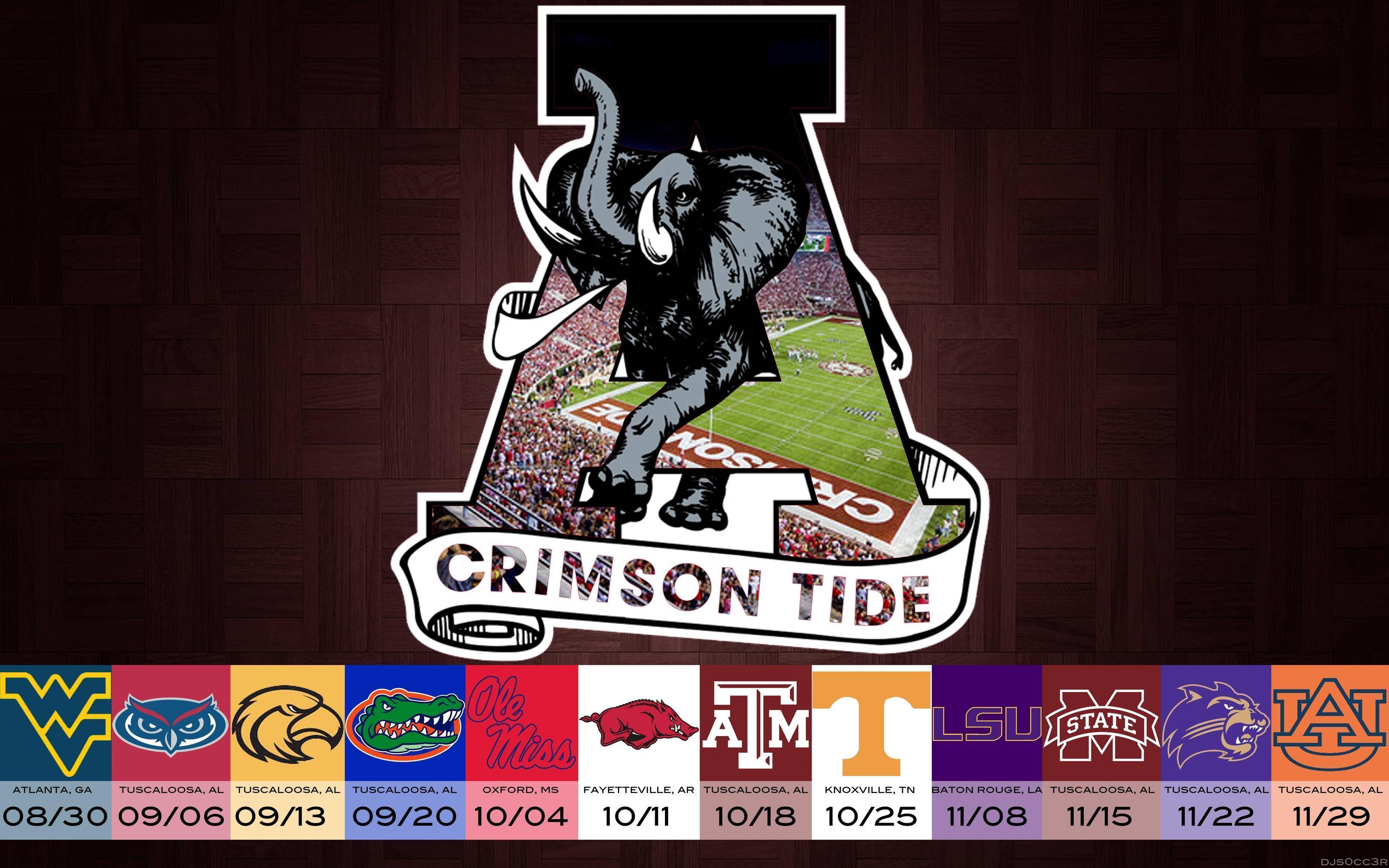 2016 Cool Alabama Football Backgrounds: 2015 Cool Alabama Football Backgrounds