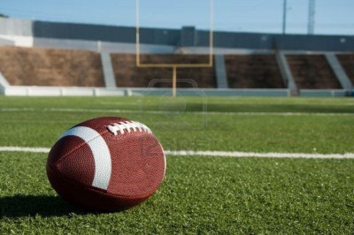 60 American Football Field Wallpapers: Football Stadium Backgrounds